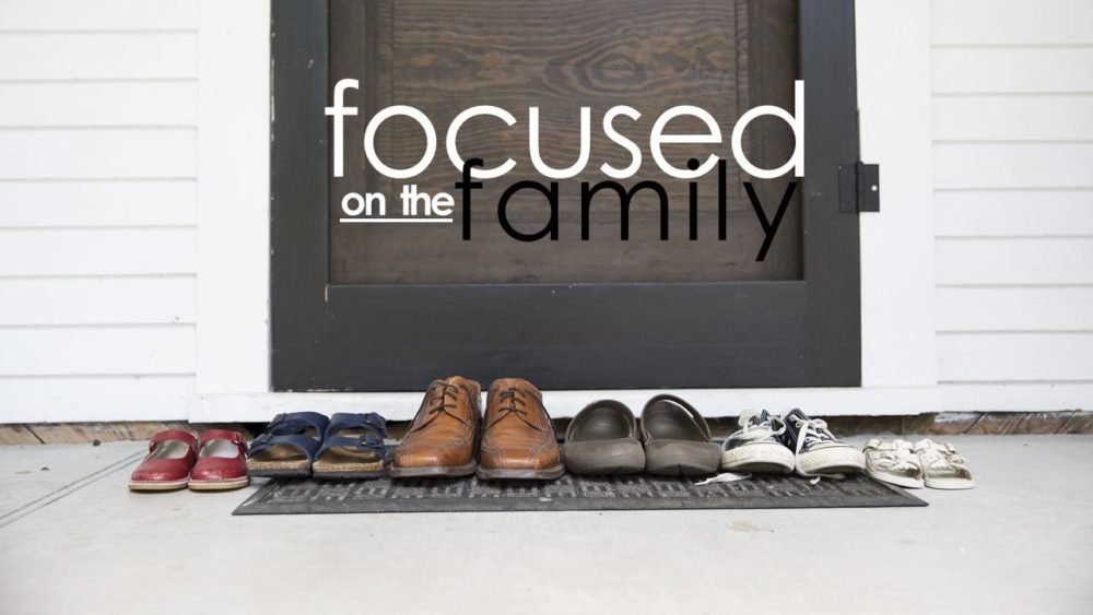 Focused on the Family